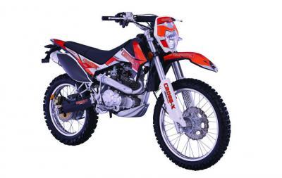 Cross X 200 SE